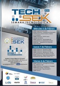 Poster techSEK