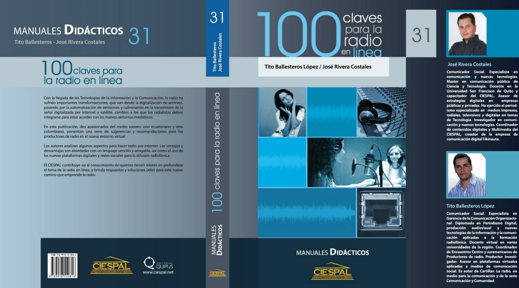 100claves radio linea