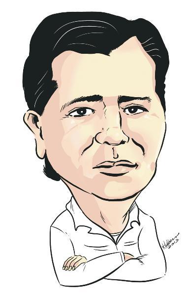 José Rivera Costales, Jefe de Contenidos Digitales y Multimedia en CIESPAL