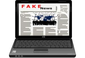 Noticias falsa el riesgo de la información (Audio)