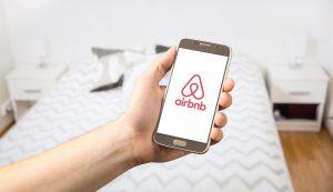 Hoteles más allá de Airbnb (Audio)